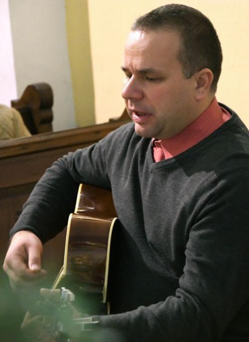 Vánoční koncert v kapli 2018